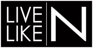 Live Like N - Logo