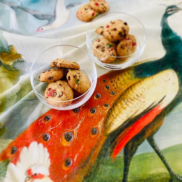 April-Cookies
